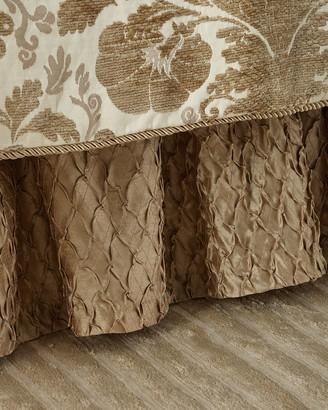 Austin Horn Collection Everleigh King Dust Skirt
