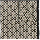 Isabel Marant woven scarf - women - Cashmere - One Size