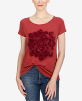 Lucky Brand Short-Sleeve Graphic T-Shirt