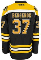 Reebok Patrice Bergeron Boston Bruins Home Jersey