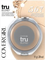 Cover Girl Trublend Pressed Powder , 11g