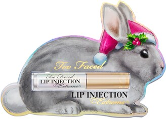 Too Faced Travel Size Lip Injection Extreme Lip Plumper Ornament