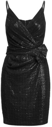 Lauren Ralph Lauren Ralph Lauren Sequined Sleeveless Dress