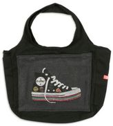 Butter Shoes Girl's Canvas Tote Bag