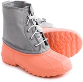 Native Jimmy Junior Rain Boots - Waterproof (For Big Kids)