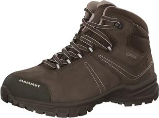 Mammut Women's Nova Iii Mid GtxAA High Rise Hiking Shoes