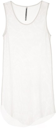 Taylor Contrast Sleeveless Top