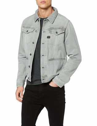 G Star Men's D-STAQ Slim Jacket