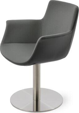 sohoConcept Bottega Upholstered Dining Chair sohoConcept