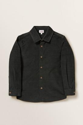 Seed Heritage Corduroy Shirt