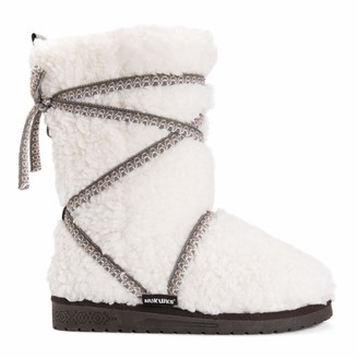 Muk Luks Women's Reyna Boots Fashion