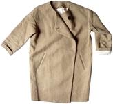 Isabel Marant Linen coat