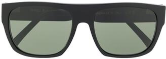 L.G.R Tripoli square-frame sunglasses