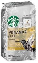 Starbucks 12 oz. Veranda Blend Ground Coffee