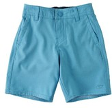 O'Neill Toddler Boy's Loaded Hybrid Shorts