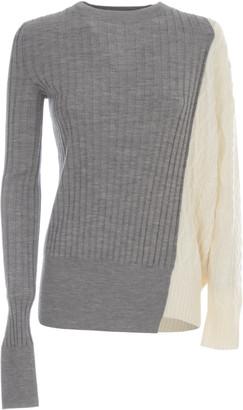 Sacai Knit Pullover