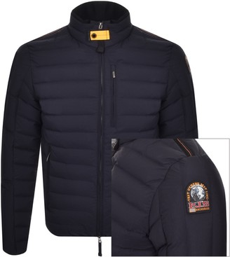 Parajumpers Moses Jacket Navy