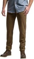 Hiltl Dolf Pants - Stretch Cotton (For Men)