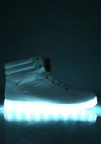 Bebe Keene High Top Sneakers