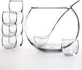 The Cellar 10-Piece Punch Bowl Set
