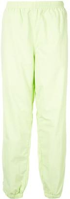 Supreme Elasticated Track Pants