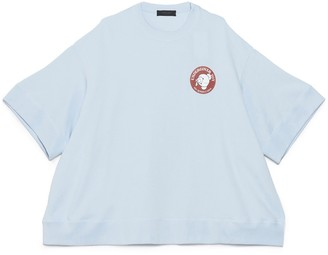Undercover Toy Without Soul Oversized T-Shirt