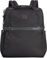 Tumi Alpha 2 Slim Solutions Backpack in Black