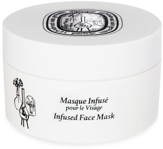 Diptyque Infused Bloom-In-Mask Face Mask