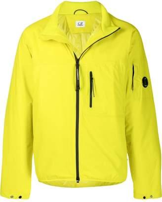 C.P. Company rain jacket