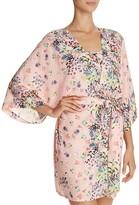 Flora Nikrooz Daylily Kimono Robe