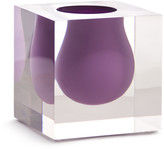 Jonathan Adler Mini Bel Air Scoop Vase - Lilac