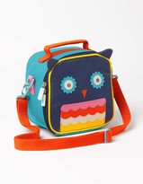 Boden Owl Lunch Bag