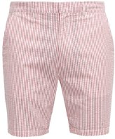 Pier One Shorts Red