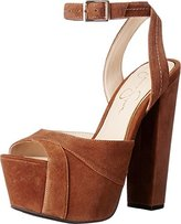Jessica Simpson Women's Dimaya Platform Dress Sandal