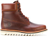 Timberland ankle length boots