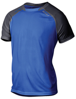 2XU Tech Vent Two Tone Top