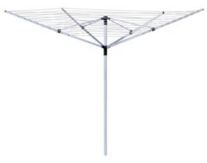 Honey-Can-Do Outdoor Umbrella Clothes Dryer