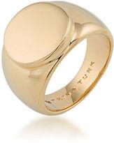 Trina Turk Bold Signet Ring