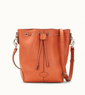 Tod's Tods Bucket Bag Mini