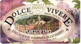 Nesti Dante Dolce Vivere - Portofino by 250g Soap)
