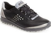 Ecco 'BIOM' Hydromax ® Waterproof Golf Shoe (Women)