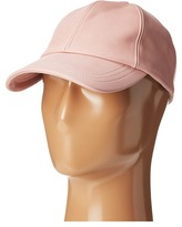 Hat Attack Leather Baseball Cap Baseball Caps
