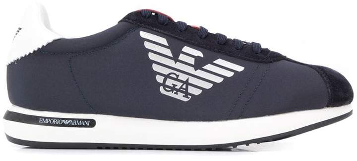 ceb747a90e9 Emporio Armani Men's Shoes | over 400 Emporio Armani Men's Shoes | ShopStyle