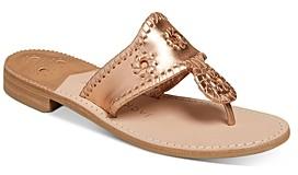 Jack Rogers Women's Jacks Thong Sandals