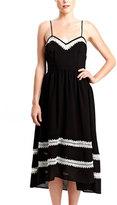 Karen Zambos Brooklyn Dress Black