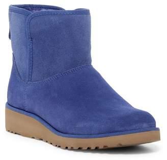 UGG Kristin Classic Slim(TM) Water Resistant Mini Boot