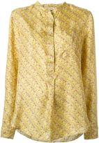 Isabel Marant 'Tundra' blouse - women - Silk - 36