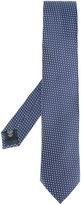 Ermenegildo Zegna printed tie - men - Silk - One Size