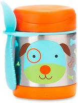 Bed Bath & Beyond SKIP*HOP® Zoo 11 oz. Insulated Food Jar in Dog