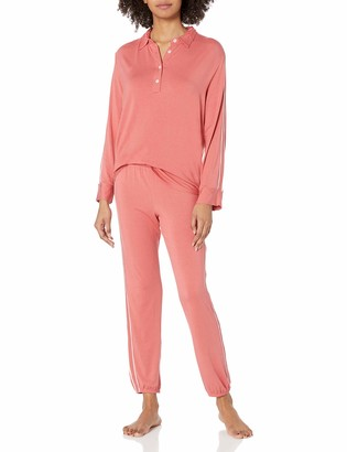 Eberjey Women's Sporty PJ Set